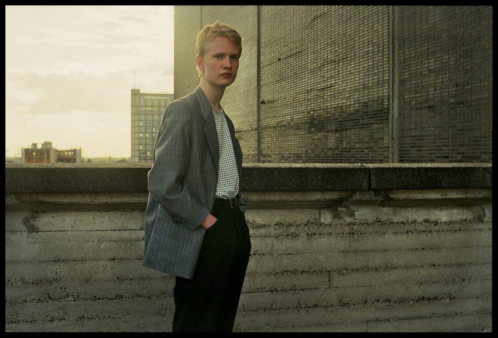 Victor Polster, fot. Kris Dewitte, materiały prasowe