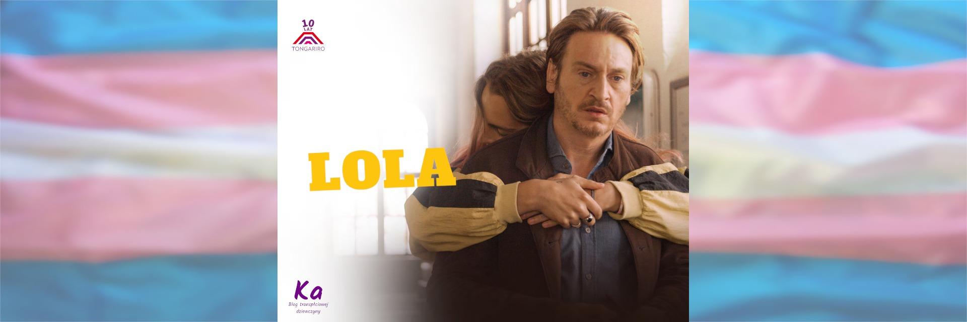 film Lola (2019) - o transpłciowej dziewczynie